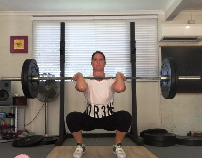 Why I love EMOM workouts and why it's okay to steal from CrossFit